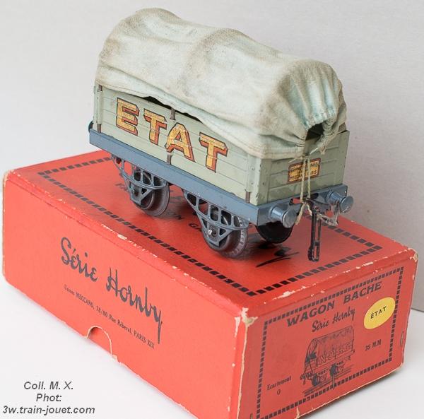 Datation et Boîtes d'Origines? BO-Hornby-2