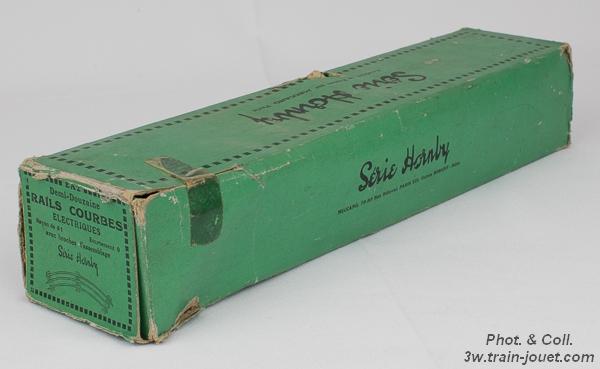 Datation et Boîtes d'Origines? BO-Hornby-3