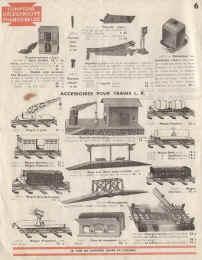Comptoir d 39 electricit franco belge catalogue jouets 1938 - Comptoir lyonnais d electricite catalogue ...