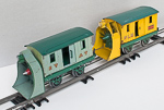 Hornby O Chasse-neige